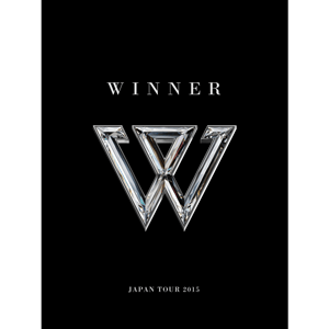 【DELUXE EDITION】WINNER JAPAN TOUR 2015